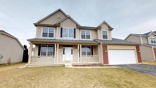 307 Hemlock, Oswego, IL 60543