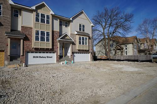 2624 Chelsey, Buffalo Grove, IL 60089