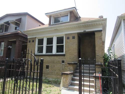 6818 S Wood, Chicago, IL 60636