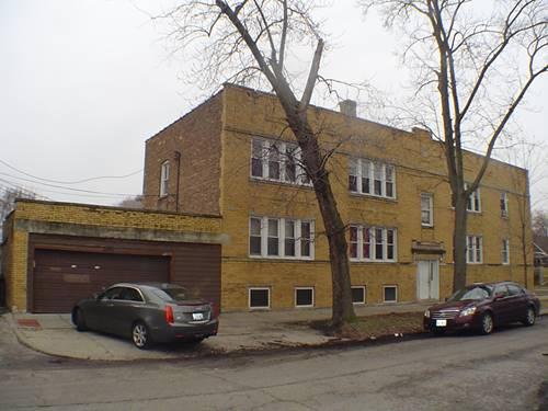 2549 W 66th, Chicago, IL 60629