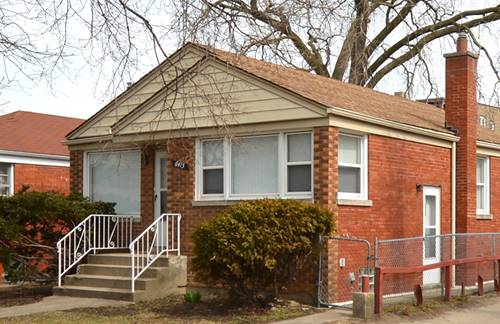 6415 N Whipple, Chicago, IL 60645