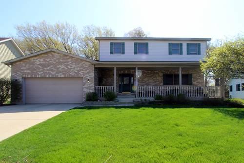 1325 Winslow, Woodstock, IL 60098