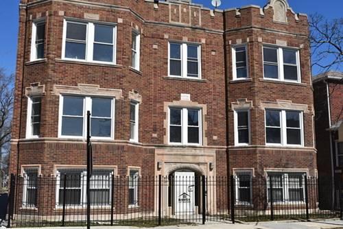 5448 W Congress Unit 2B-WEST, Chicago, IL 60644