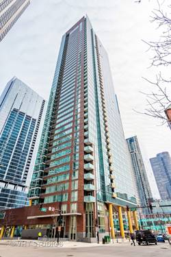 505 N Mcclurg Unit 2702, Chicago, IL 60611 Streeterville