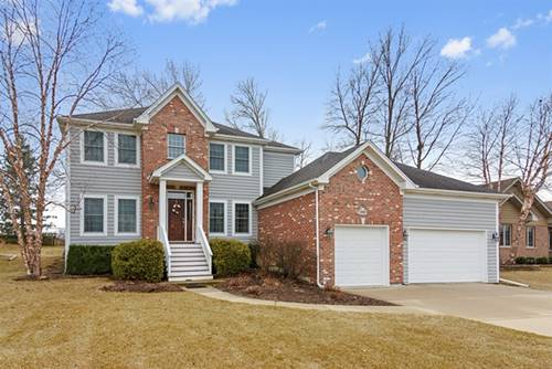 1067 Westberry, Lake Zurich, IL 60047