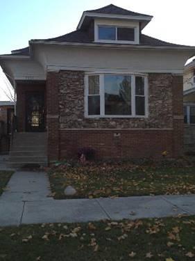 5237 W Windsor Unit ATTIC, Chicago, IL 60630