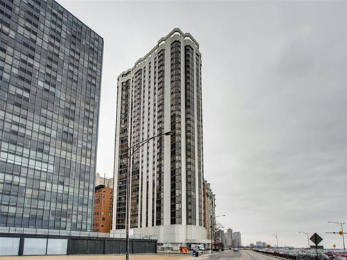 990 N Lake Shore Unit 5B, Chicago, IL 60611 Streeterville