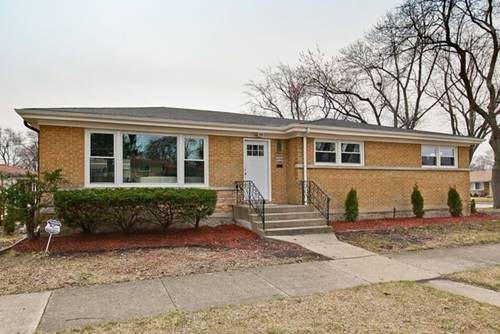 3617 Greenleaf, Skokie, IL 60076
