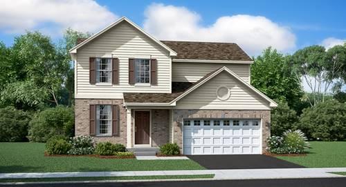 702 Edgewater, Minooka, IL 60447