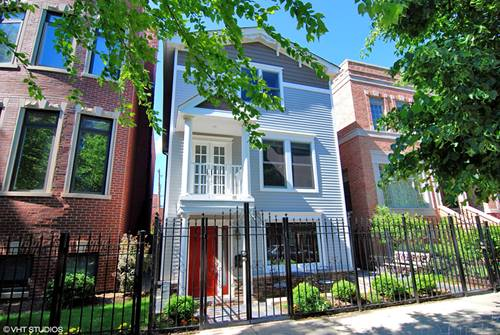 1444 W Wellington, Chicago, IL 60657 Lakeview