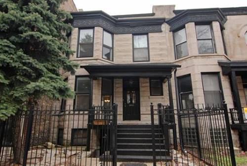 3804 N Wilton, Chicago, IL 60613 Lakeview