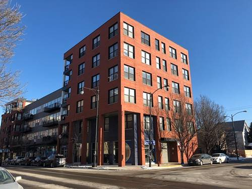 1621 S Halsted Unit 208, Chicago, IL 60608