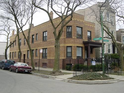 2700 N Albany Unit 1, Chicago, IL 60647 Logan Square