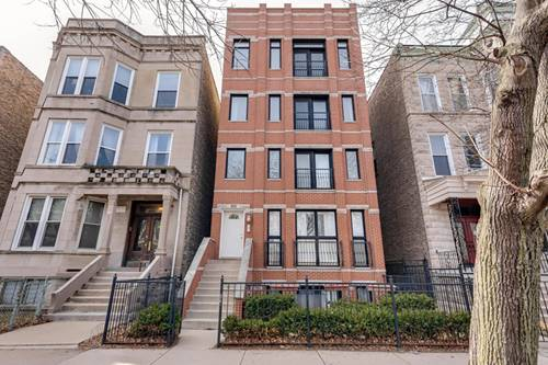 3652 N Fremont Unit 4, Chicago, IL 60613 Lakeview