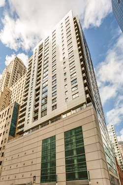 160 E Illinois Unit 2003, Chicago, IL 60611 Streeterville
