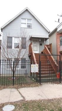 3108 N St Louis, Chicago, IL 60618