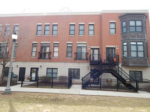 951 W College Unit 951, Chicago, IL 60608