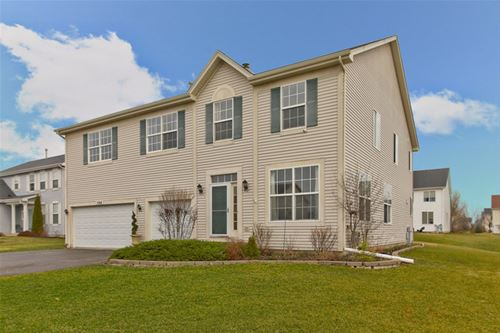 594 W Hamlin, Round Lake, IL 60073