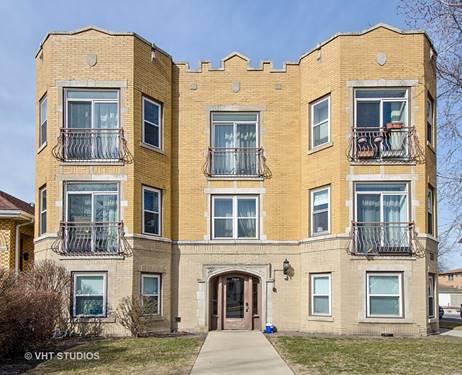 2146 N 72nd Unit 1, Elmwood Park, IL 60707
