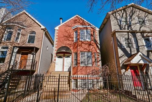 1728 W Barry Unit 2, Chicago, IL 60657 West Lakeview
