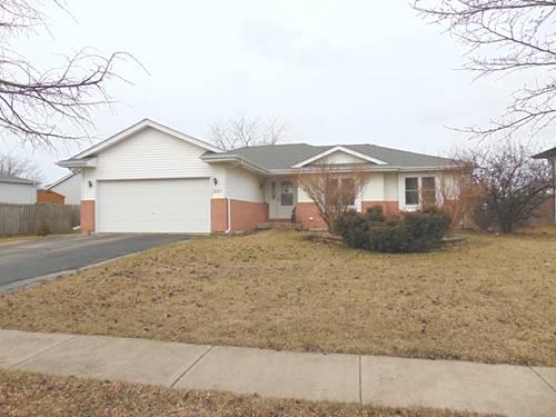 515 Whiteside, Joliet, IL 60435