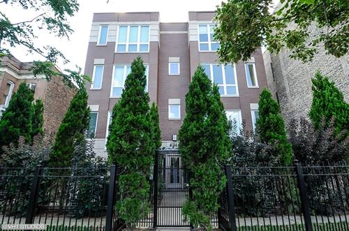 4346 N Ashland Unit 1N, Chicago, IL 60613 Uptown