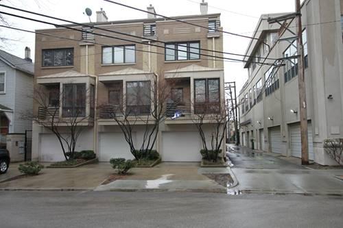 2740 N Wayne Unit C, Chicago, IL 60614 West Lincoln Park