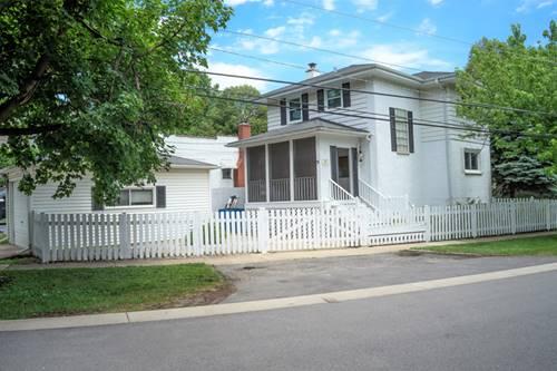 73 Rose, Clarendon Hills, IL 60514