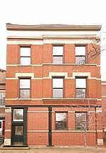1933 N Dayton Unit 1R, Chicago, IL 60614 West Lincoln Park