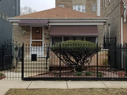 2925 N Troy, Chicago, IL 60618