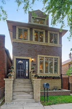 3212 S Throop, Chicago, IL 60608