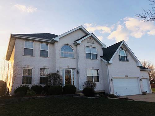 13235 Brooklands, Plainfield, IL 60585