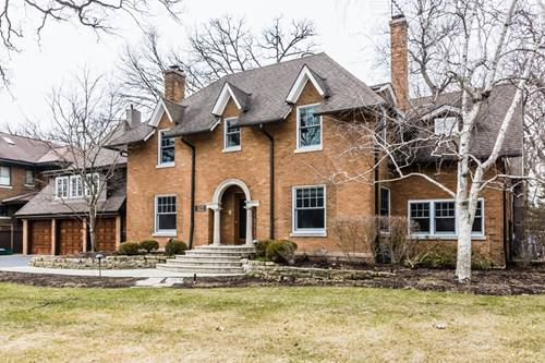 1122 Forest, River Forest, IL 60305