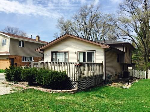 364 55th, Clarendon Hills, IL 60514