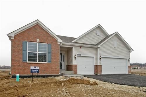 1755 Newberry, Hoffman Estates, IL 60192
