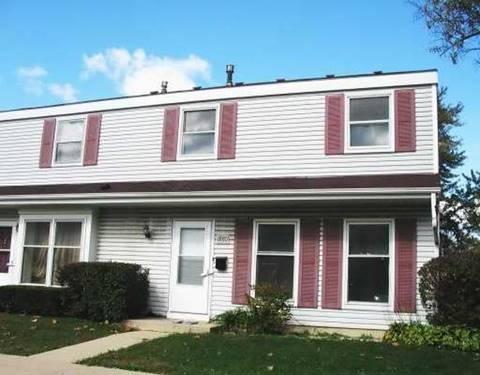 1860 Jamestown Unit 1860, Hoffman Estates, IL 60169