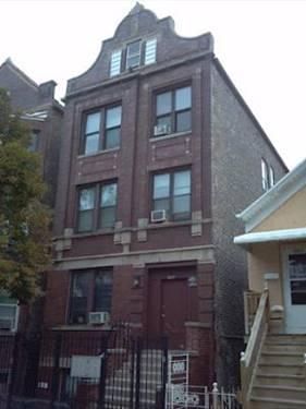 1849 W 17th Unit G, Chicago, IL 60608