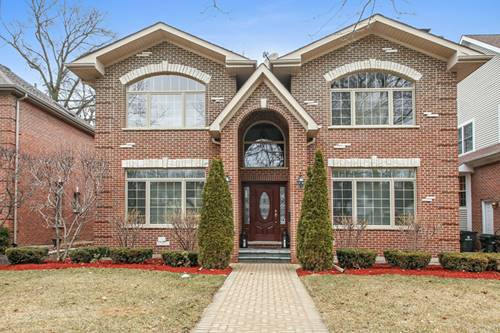 2218 Henley, Glenview, IL 60025