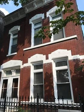 849 N Winchester Unit 1F, Chicago, IL 60622 Noble Square