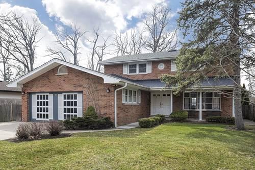 929 Manor, Wilmette, IL 60091