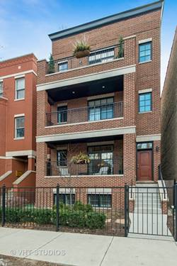 1125 W Altgeld Unit 1, Chicago, IL 60614 West Lincoln Park