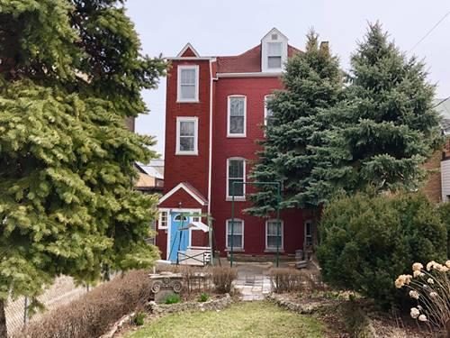 2141 N Bell, Chicago, IL 60647 Bucktown