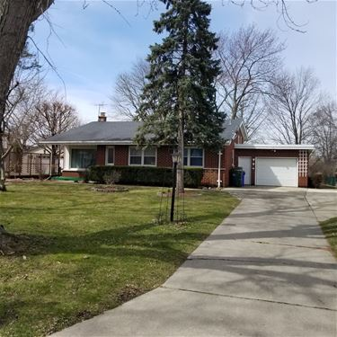 12548 S Massasoit, Palos Heights, IL 60463