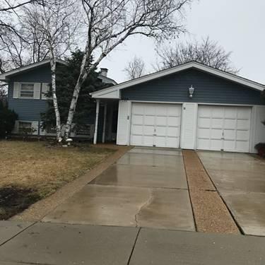 1155 Glen, Hoffman Estates, IL 60169
