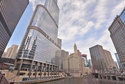 401 N Wabash Unit 31J, Chicago, IL 60611 River North