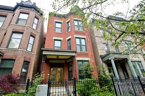 858 W Roscoe, Chicago, IL 60657 Lakeview