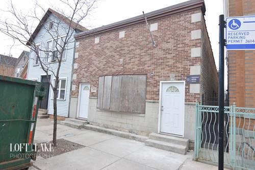 2135 W 19th Unit 1R, Chicago, IL 60608