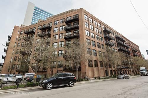 520 W Huron Unit 202, Chicago, IL 60654 River North