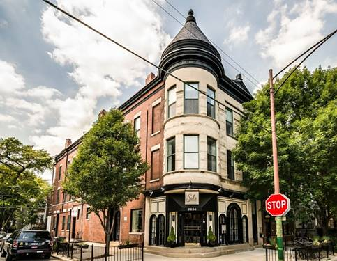 2834 N Southport, Chicago, IL 60657 Lakeview