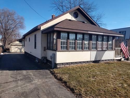 593 Main, Antioch, IL 60002